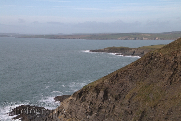 View of Old Head Kinsale